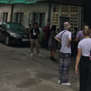 ASEAN旅行シリーズ4・プノンペン(カンボジア) その2