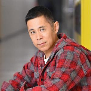 【ナイナイ・岡村】SMAP・中居 5年間の絶交理由を告白「わざと松本さんがいてるとこに…」