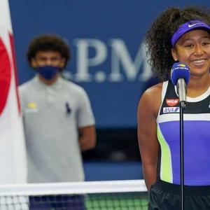 【テニス】全米オープンテニス女子シングルス 大坂なおみが優勝 2度目の制覇