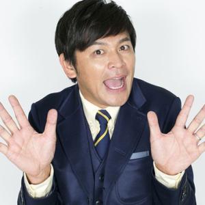 【芸人】ますだおかだ岡田圭右、再婚相手との間に男児誕生…長女結実と20歳差の弟