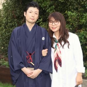 【相席YouTube】相席スタート・山崎ケイ 結婚発表  お相手は落語家の立川談洲