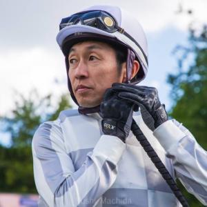 【競馬】武豊(52)が右足部靭帯損傷で全レース乗り替わり 阪神大賞典のユーキャンスマイルは藤岡佑に