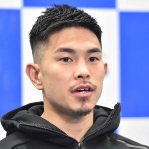 【ボクシング】井岡一翔、薬物違反?ドーピング検査で大麻成分の陽性反応