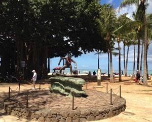 はじめてのハワイ その4 観光&食事