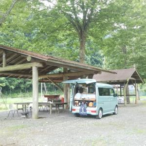 【いつものボッチキャンプ】久し振りのキャンプでした