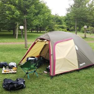 北海道キャンプツーリング7月の陣(その7,最終)