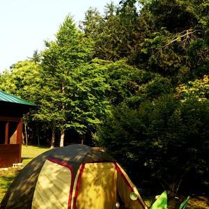 北海道キャンプツーリング7月の陣(その2)