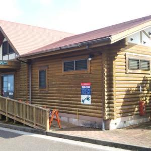 だるま山キャンプ場
