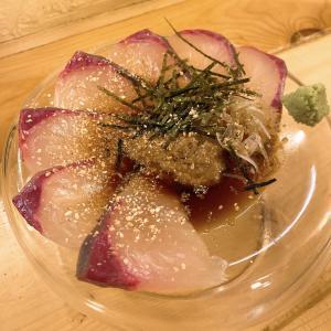 玉造 玉造酒場ワワワ-九州料理と美味しいお酒!提灯の灯りに照らされて映える酒場で〆の一杯