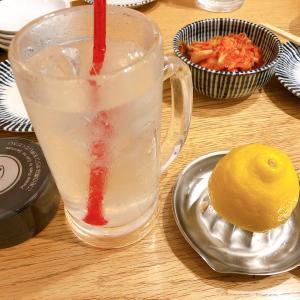 心斎橋 肉汁餃子と190円レモンサワー しんちゃん アメ村店-肉汁溢れる餃子とレモンサワーの組み合わせがクセになる!コスパ最高の餃子酒場