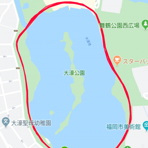 30km走の予定が。。。