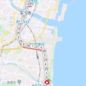 【詳報】青島太平洋マラソン2019