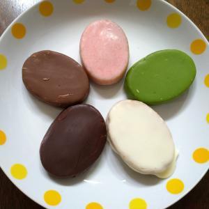 楽天通販のスイーツファクトリー・スリーズ安納芋トリュフを実食