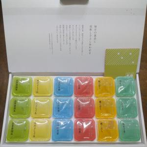 京つけもの大安「ちいさなだいやす」は食べきりで便利!しかも常温保存可能!