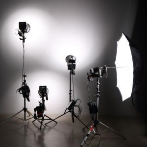 集合写真の準備