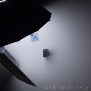 ライティング 影の付き方