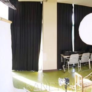 個人撮影のセッティングと機材(その1)