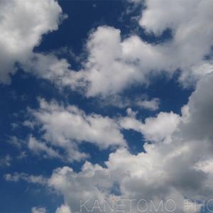 モーションラプス「夏の雲」