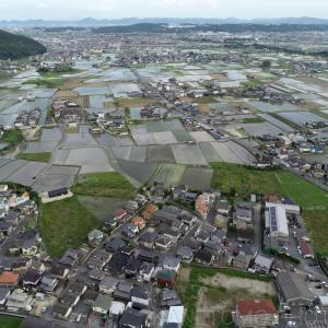 2021.06.14岡山県南の様子