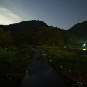 夜景写真の違和感を考える