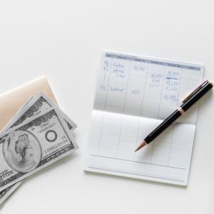 2019年8月の家族三人暮らしの生活費と貯金額を公開