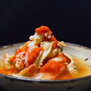 セコガニ(せいこ蟹・コッペ蟹・コウバコ蟹)の捌き方、茹で方、蒸し方
