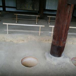 東福寺その2 東司・禅堂