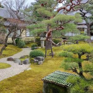妙顕寺その2…水琴窟体験