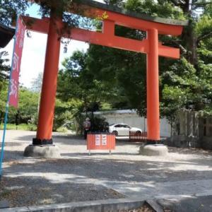 平野神社…キンプリの聖地