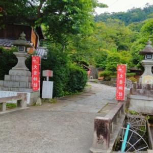人気の大豊神社