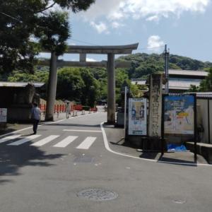 京都霊山護国神社…龍馬の墓