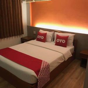 バンコク ナナ駅至近の安ホテル アトラスバンコク宿泊記 相変わらずの便利な立地に満足