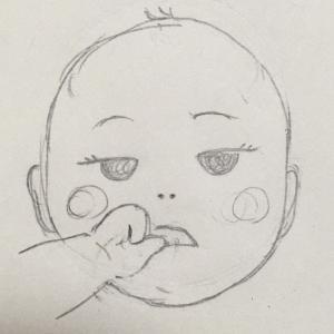 生後2ヶ月経って、手を認識し始めたか?予防接種と健診のスケジュール