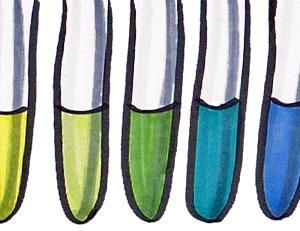 <理科の教科書でお馴染み>BTBの色の仕組みが分かった?最新の手法を用いた研究について簡単解説!