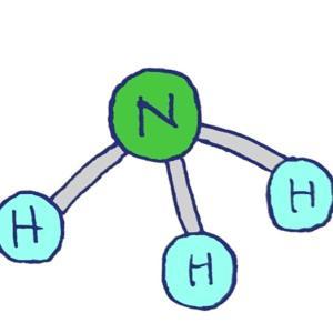 <アンモニア社会?>アンモニアからエネルギーを取り出す研究について解説!