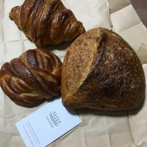 《日暮里》VANER ヴァーネル パン