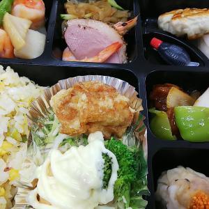 金沢で旨い中華弁当食べるんならここやで(^^♪ 菜香楼