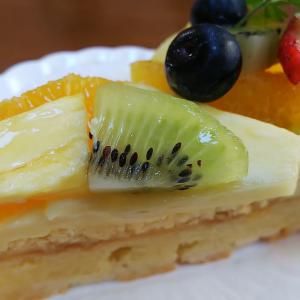 金沢で超人気のフルーツが旨いケーキ屋さん(^^♪ Horita205
