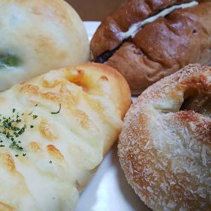 金沢から移転後も美味しさ変わらへんパン屋やで(^^♪ honey pot