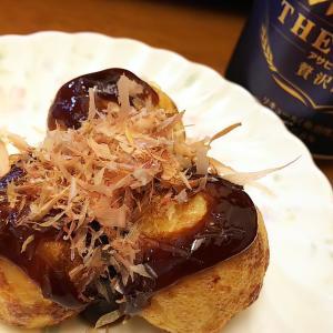 たこ焼めちゃうま、本場大阪の味やで(^^♪ 🐙レシピ公開