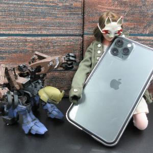 i-phone 6s ⇒ i-phone 11 Pro への機種変更