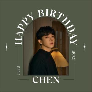 Happy Chen Day