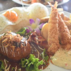 <沖縄・糸満>糸満のオーシャンビューで、ハワイアンが楽しめる「Hawaiian Cafe Dining KOA」