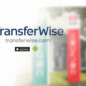またも手数料の違いにびっくり!TransferWise vs 街中銀行