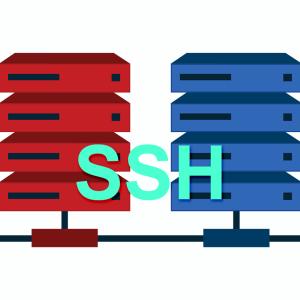 エックスサーバーのSSH接続でコマンド操作