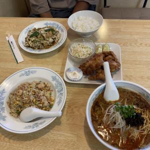 大分おいしい中華料理!!
