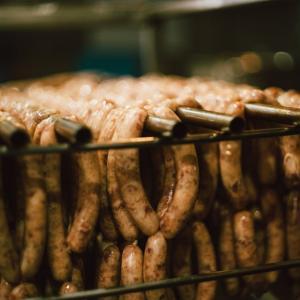 世界が認めた職人による絶品シャルキュトリー&肉料理