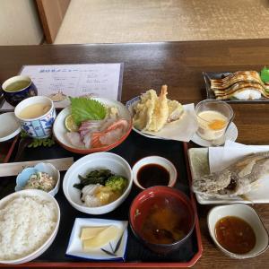 大分グルメ 豊後高田市 香々地にあるご飯屋さんへランチに行ってきた