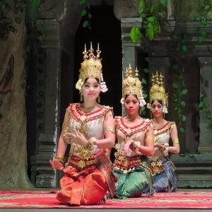 カンボジアに住めば月15万円で上流の暮らしができる