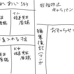 広報でエンジョイ ~レイアウト&コロナ禍の影響~